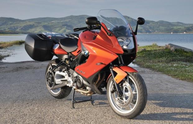 Motorrad: Bessere Rücksicht durch breitere Spiegel