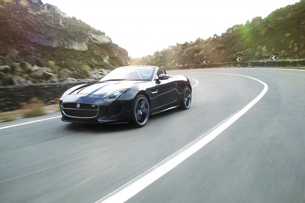 Nachdem sich Jaguar viele Jahre lang beim Thema Cabrio auf luxuriöse Gran Turismos beschränkt hat, haben die Briten in diesem Jahr wieder einen echten Sportwagen aufgelegt