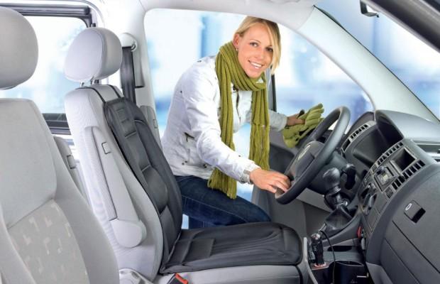 Nachrüst-Sitzheizungen bringen wohlige Wärme ins Auto