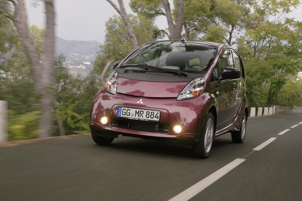 Neue Bundesregierung soll E-Autos stärker fördern