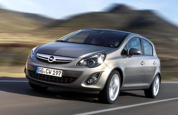 Neues Einstiegsmodell von Opel unter 10 000 Euro