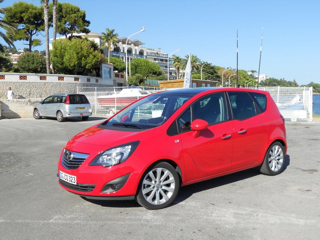 Opel – Qualität als Wachstumsstrategie
