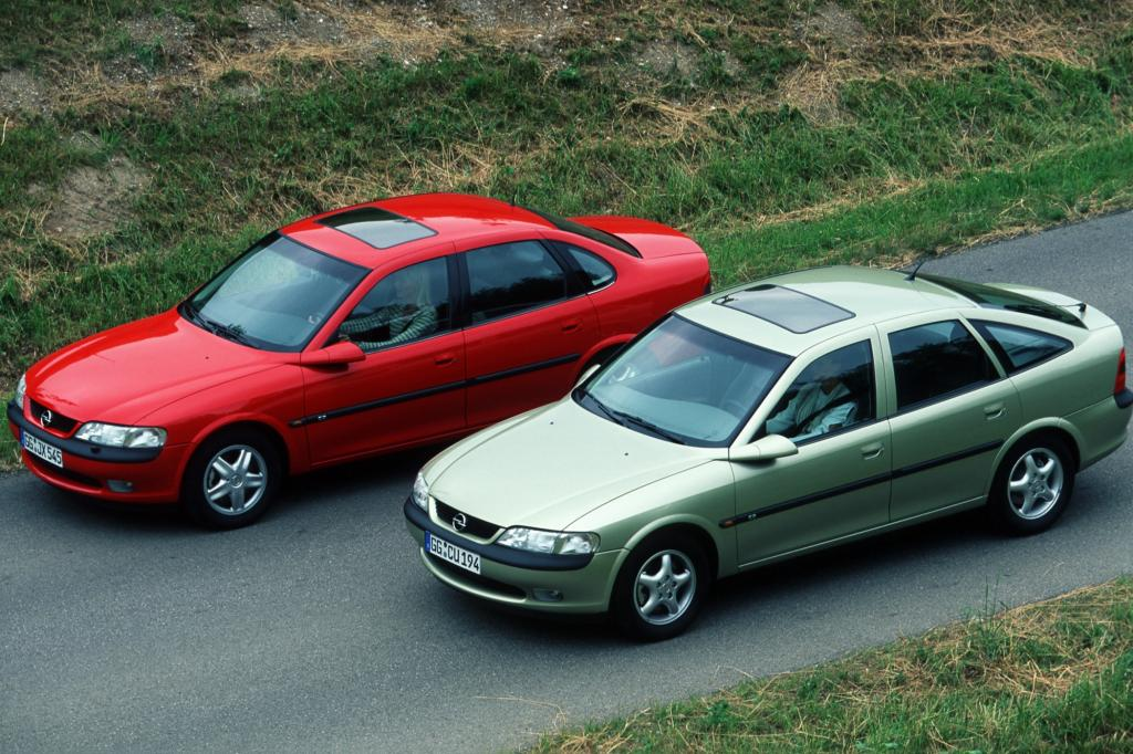 Opel Vectra ab 1995