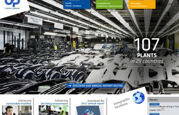Plastic Omnium erweitert Präsenz in China