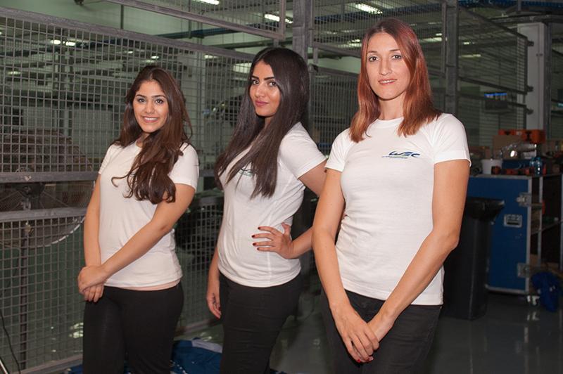 Podium für Audi und Porsche beim WEC-Saisonfinale in Bahrein