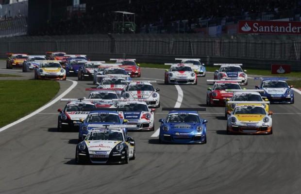 Porsche: 2014 mit starkem Werkseinsatz im Sport