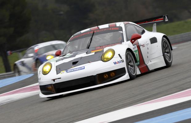 Porsche übernimmt Mehrheit an Manthey