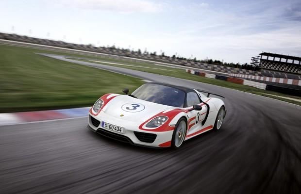Porsche in Weissach: Höchste Entwicklerkompetenz