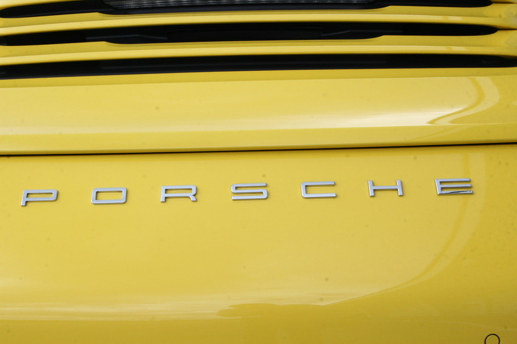 Porsche lieferte über 14 000 Autos aus