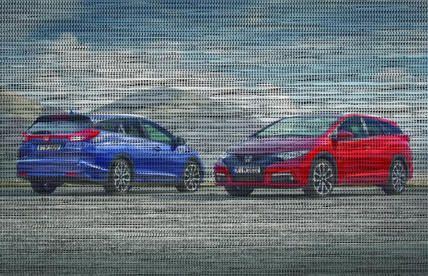 Produktionsstart für Honda Civic Tourer