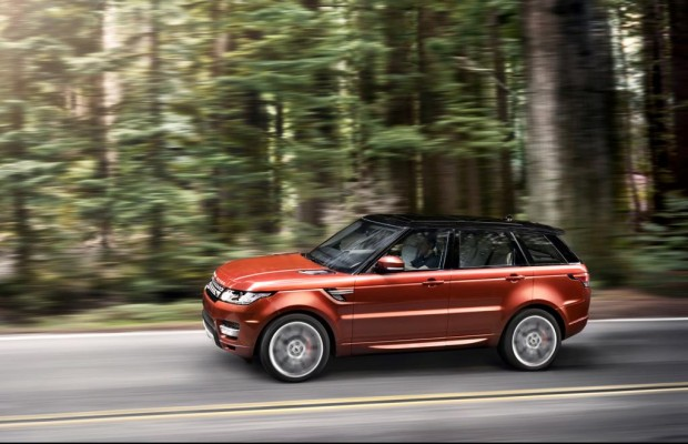 Range Rover Sport: Rückruf wegen Schäden an Verkabelung