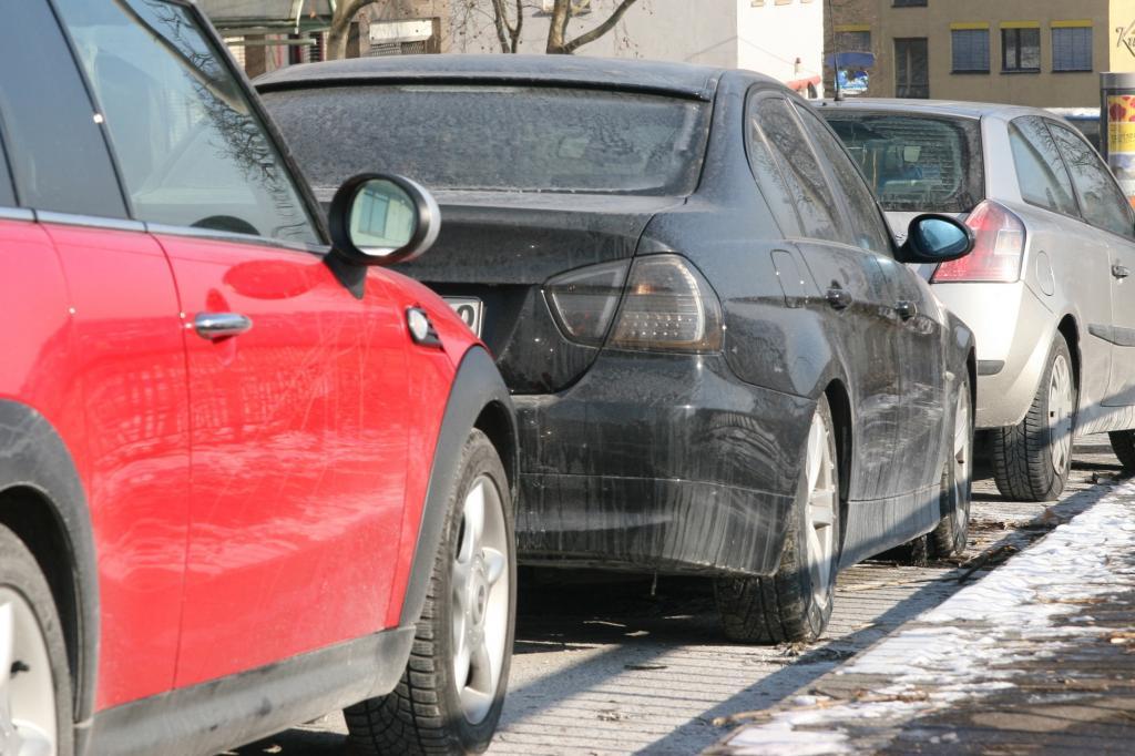 Ratgeber: Autolack richtig schützen - So schützt man sein Auto gegen den Winter