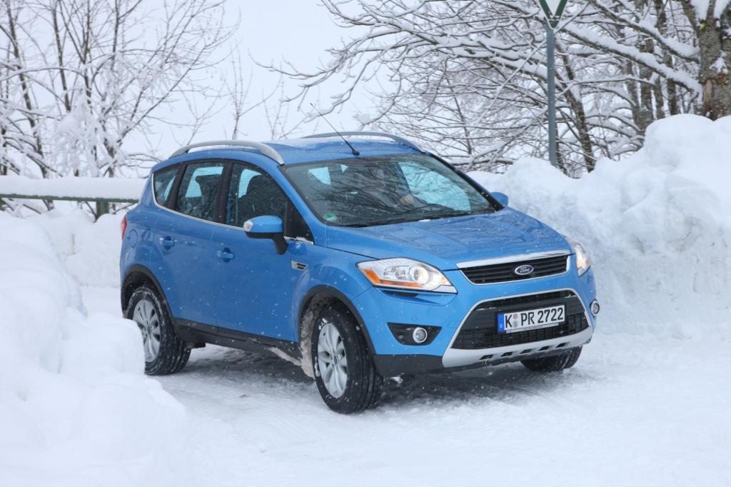 Ratgeber: Gebrauchtwagenverkauf im Winter - So geht es sicher und seriös
