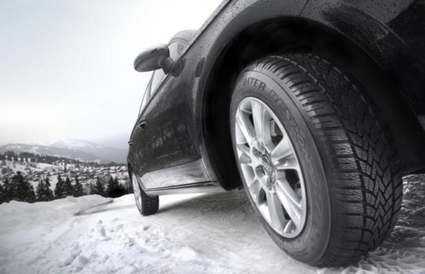 Ratgeber Mietwagen - Winterreifen einfordern