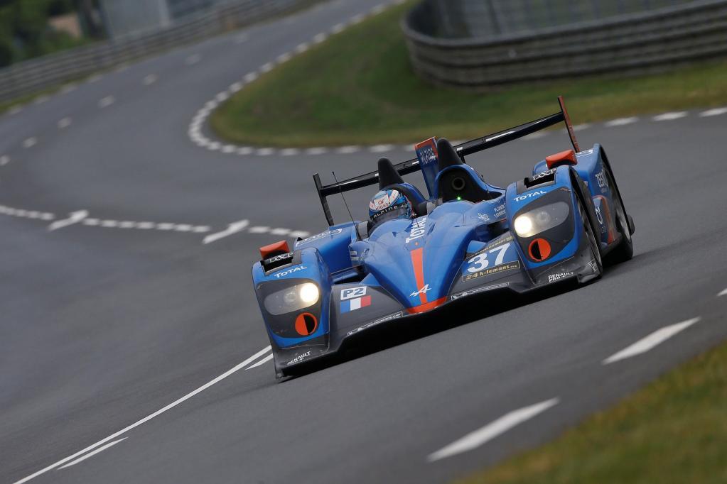 Renault fährt in der Tradition der blauen Flunder