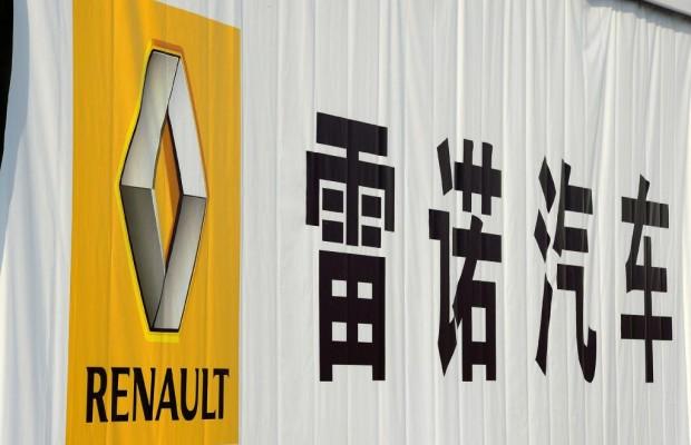 Renault und Dongfeng Motor mit neuem Joint Venture