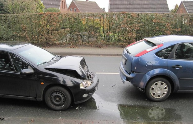 Schuldenkrise führt zu mehr Verkehrsunfällen