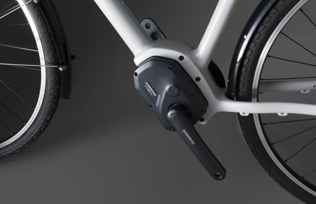 Shimano E-Bike-Antrieb - Elektrischer Rückenwind aus Japan