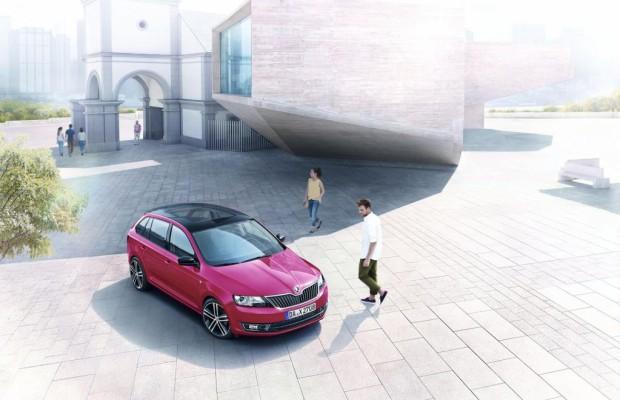 Skoda Sondermodell mit 1 120 Euro Kunden-Vorteil