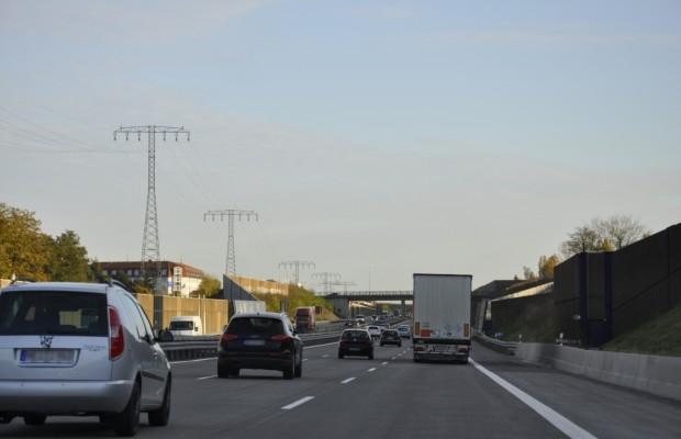 Stauprognose: Noch herrscht Ruhe auf den Autobahnen