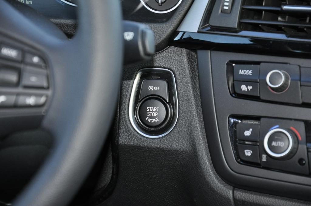 Test BMW 3er GT - Perfekt für die ganz langen Touren