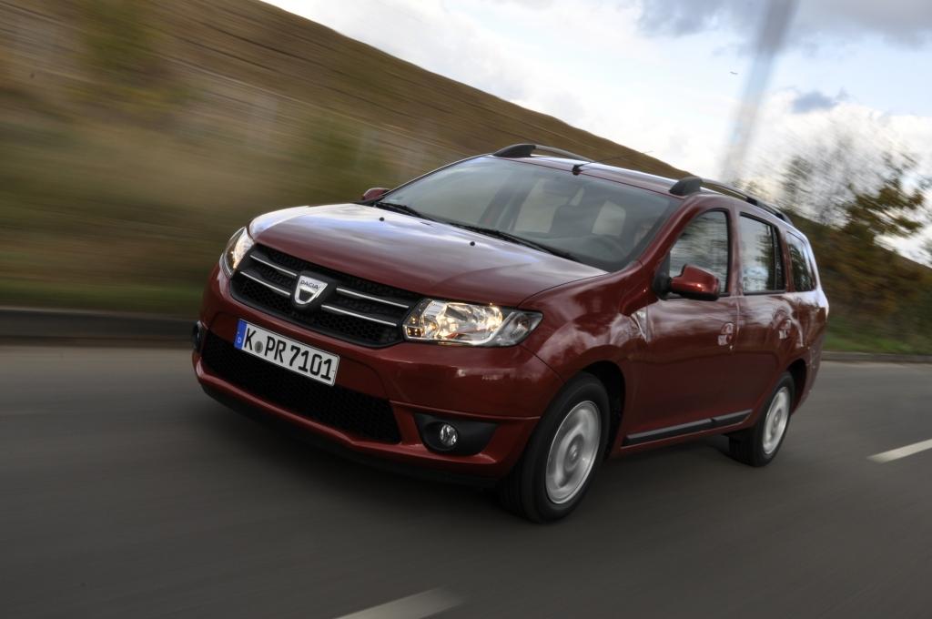Test Dacia Logan MCV – Objektiv spricht nichts dagegen