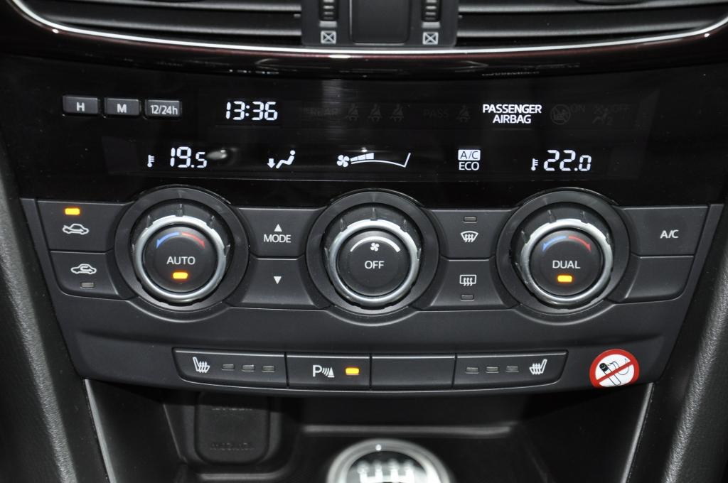 Test Mazda6 Kombi - Hält, was er verspricht!