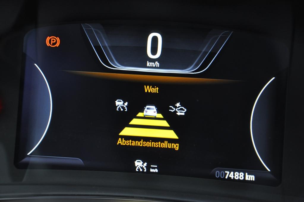 Test Opel Insignia 1.6 SIDI - Der Konkurrenz weit voraus