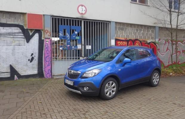 Test: Opel Mokka - Rüsselsheimer Muntermacher
