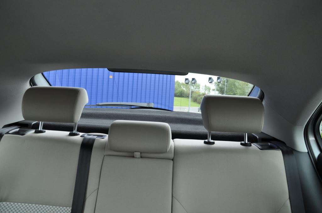 Test Seat Toledo – So viel Platz für wenig Geld