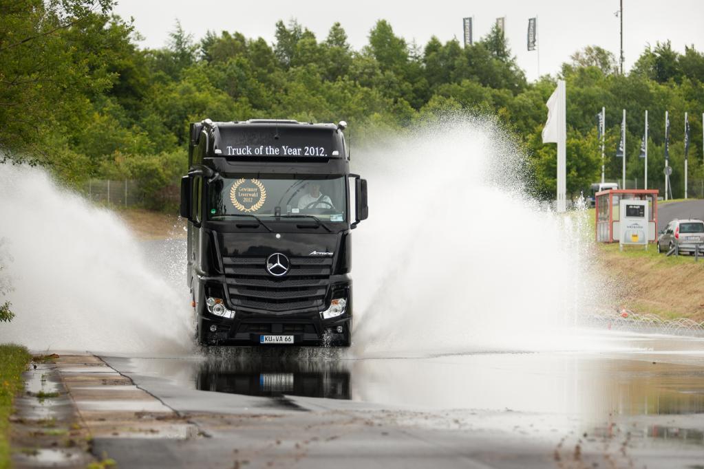 Transportbranche unter Kostendruck