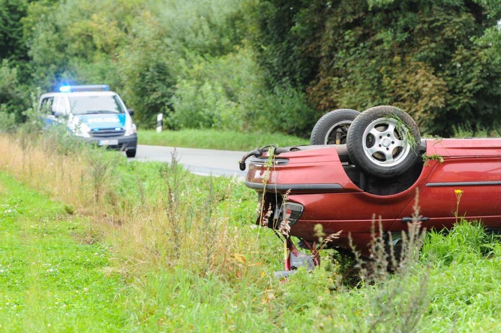 Unfallursache technische Mängel - Reifen und Bremsen häufig nicht in Ordnung