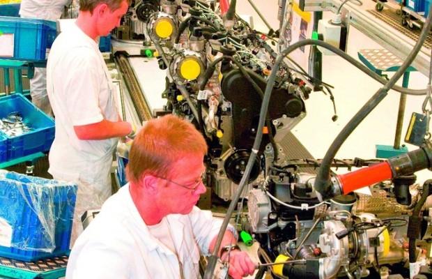 VW-Konzern führt bei Antriebstechnologien