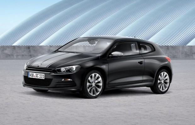 VW Scirocco mit den meisten technischen Problemen