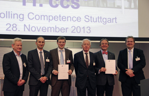 VW für Umweltcontrolling ausgezeichnet