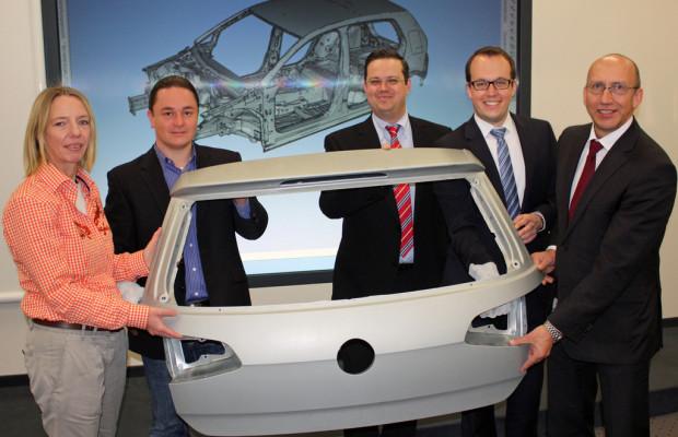 VW kürt Idee des Monats
