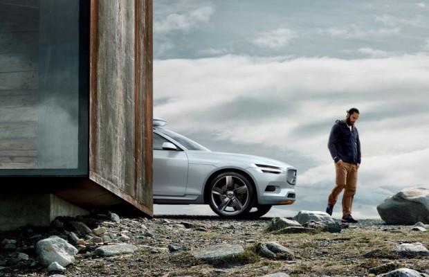 Volvo Concept XC Coupe - Zweitüriger Kombi fürs Gelände