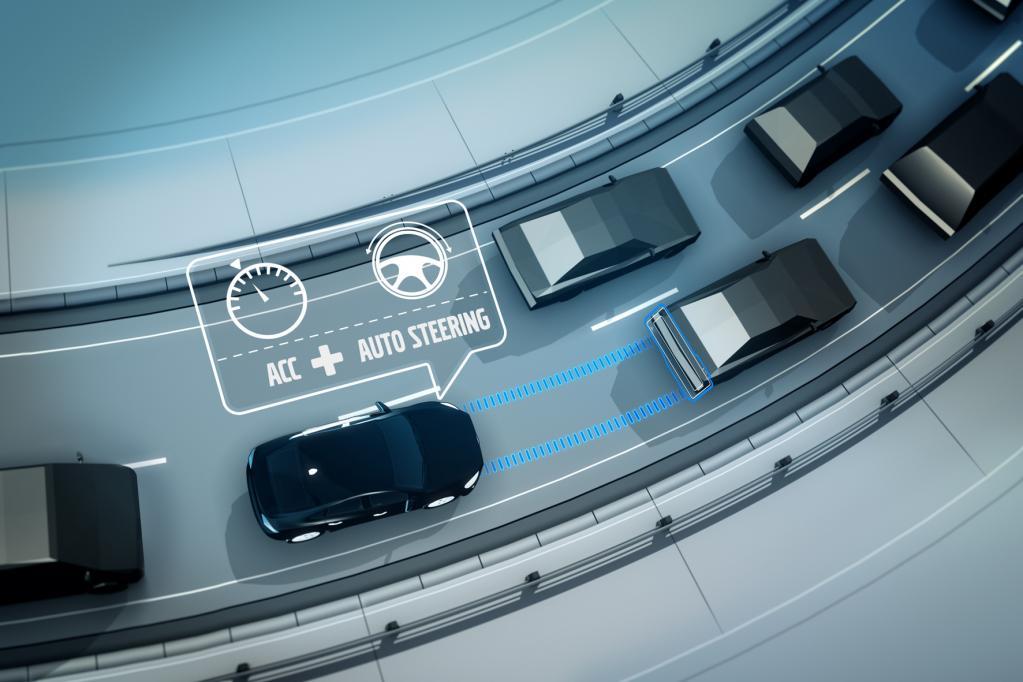 Volvo: Sicherheitsfortschritte dank neuer Architektur