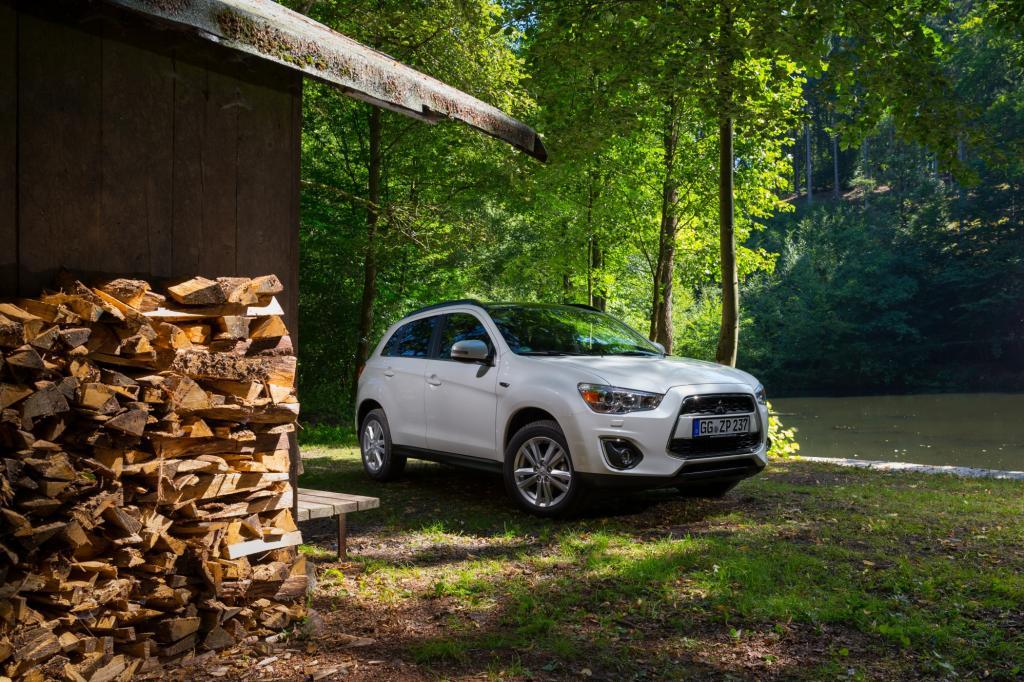 Was Qualität, Antrieb, Ausstattung und Preis angeht, ist man mit diesem SUV gut bedient