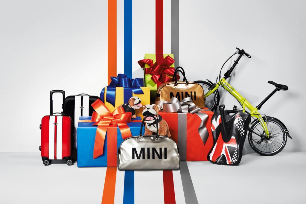 Weihnachtsgeschenke für PS-Freunde