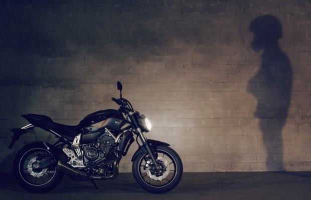 Yamaha sucht MT-07- Botschafter