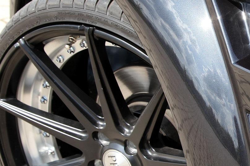 auto.de-Händlertipp: Einsatz von Spurverbreiterungen nach System 3