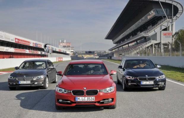 """ADAC """"Gelber Engel"""" - BMW bleibt beste Marke"""