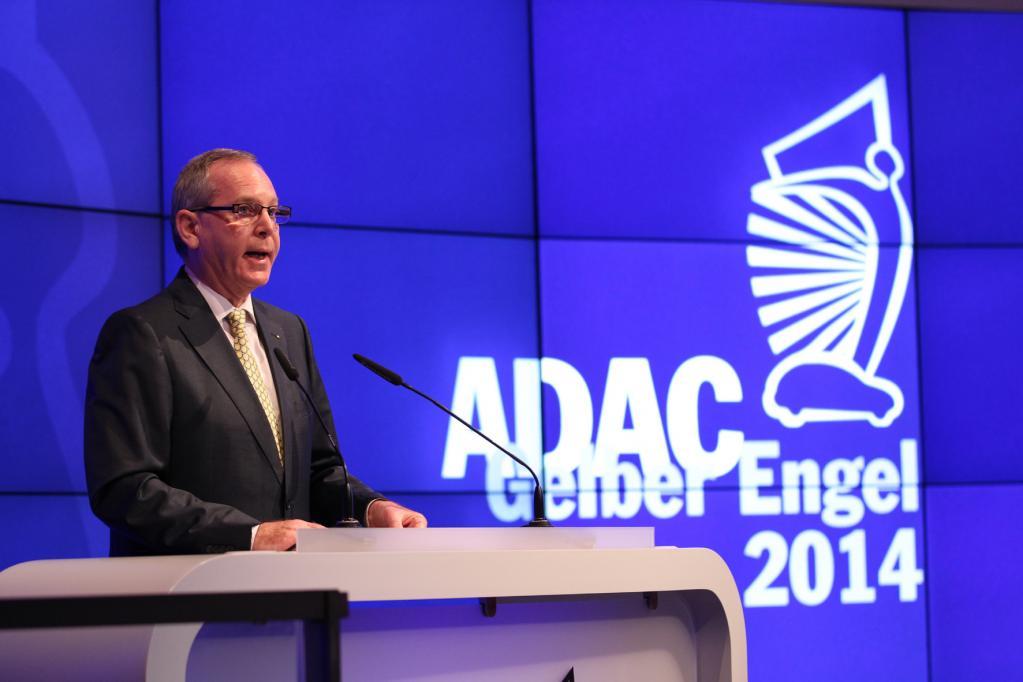 ADAC will