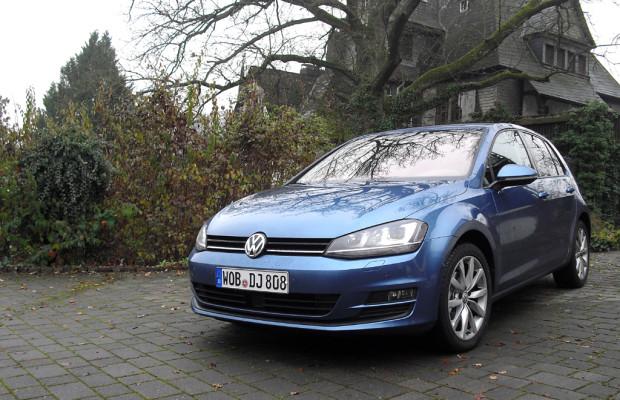 Auto im Alltag: VW Golf 1.6 TDI 4MOTION