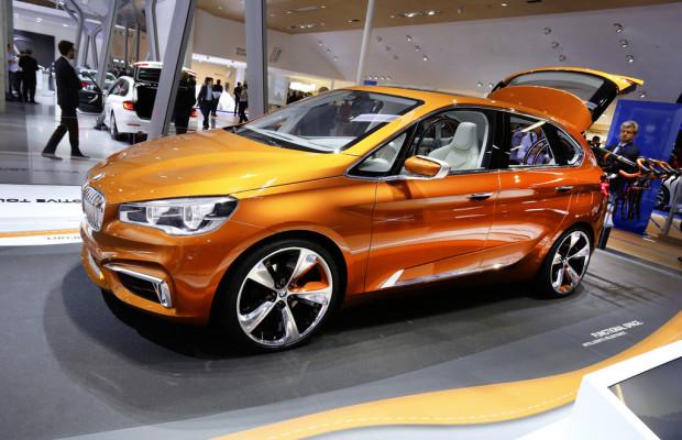 BMW und Salewa ziehen an einem Strang