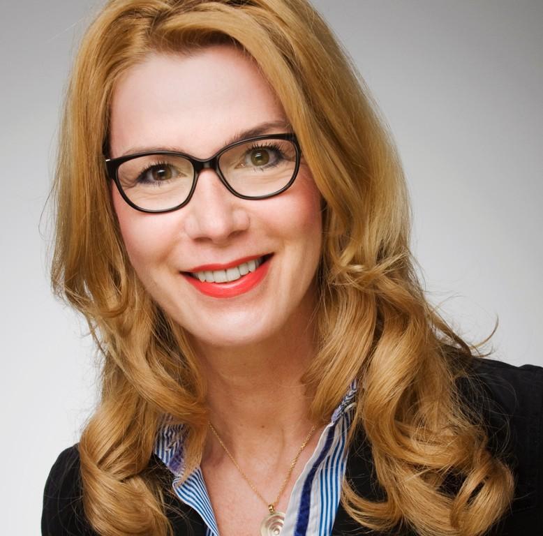 Barnekow ist Geschäftsführerin für Global HR bei Getrag