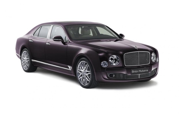 Bentley: