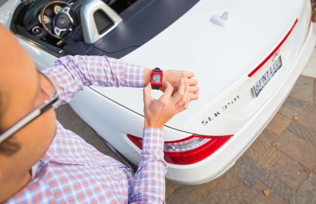 CES 2013: Mercedes-Benz propagiert