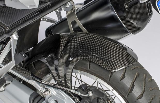 Carbon von Ilmberger für die BMW R 1200 GS